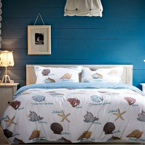 ocean themed comforters sophisticated ocean themed bedding set ebeddingsets