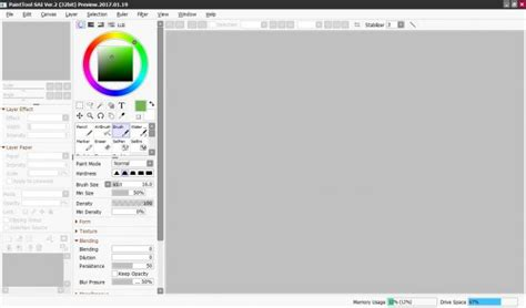 paint tool sai 2 features paint tool sai 2 in one click virus free