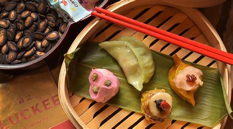 luckee restaurant new year toronto restaurants offering special menus for the lunar