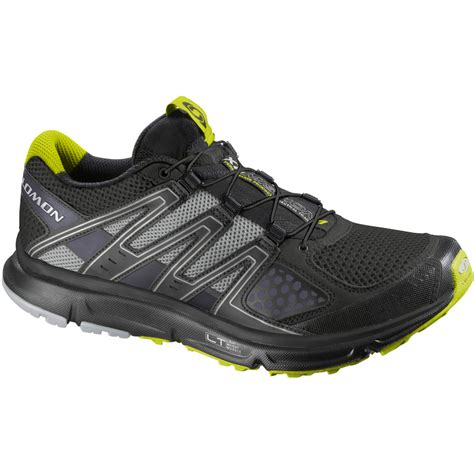 salomon xr mission trail running shoe s