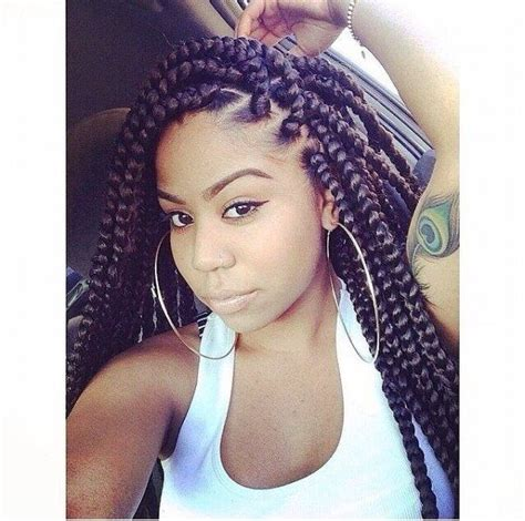 potic justice braids into a bob hairstyle poetic justice braids poetic justice braids pinterest