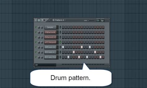 drum pattern creator how to make a song in fl studio start with the chords htmem