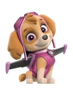 patrulla canina juguetes skye patrulla canina juguetes