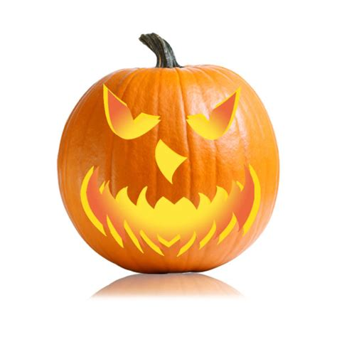 jack o lantern templates galleries scary jack o lantern templates gallery template design ideas