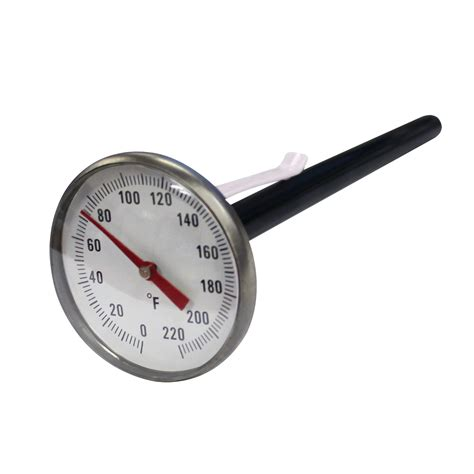Thermometer Pocket Analog mastercool inc manufacturer of air conditioning refrigeration service tools and equipment