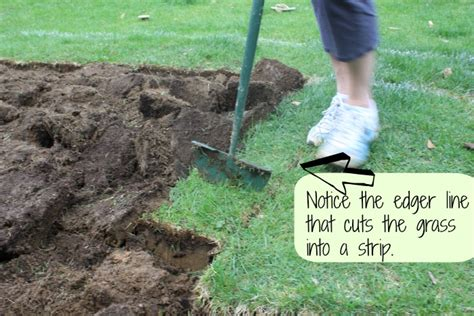 Grass Removal by How To Remove Sod And Easy Cottage4c