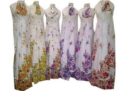 Mukena Dewasa Katun Rayon Murah pusat mukena katun rayon termurah di indonesia peluang usaha grosir baju anak daster murah
