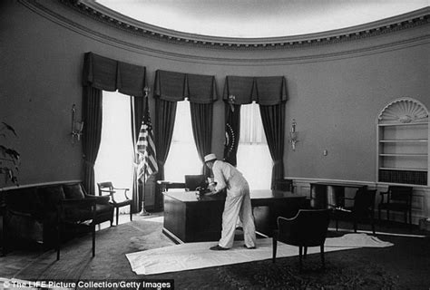 trump oval office renovation trump might not work out of the oval office for a year
