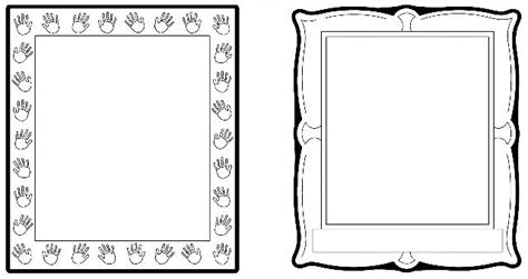 Free Free Printable Border Designs For Paper Black And White Download Free Clip Art Free Clip Paper Template With Border