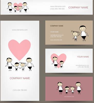 modern business card templates illustrator modern business cards kit vector free vector in adobe