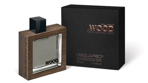 Parfum Wood dsquared2 he wood rocky mountain wood 2009 new perfume
