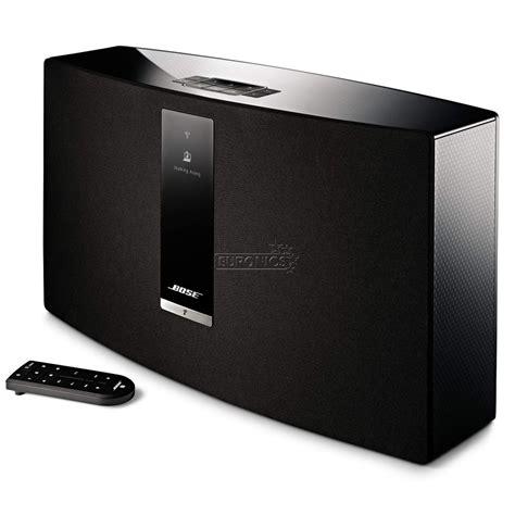 Speaker Bose Soundtouch multi room speaker bose soundtouch 30 738102 2100
