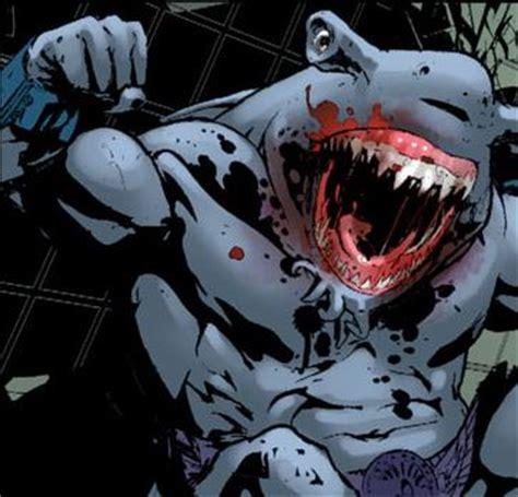 Black Master Arl Dc king shark aquaman wiki fandom powered by wikia