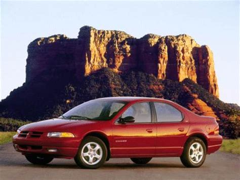 1996 dodge stratus pricing ratings reviews kelley blue book 2000 dodge stratus pricing ratings reviews kelley blue book