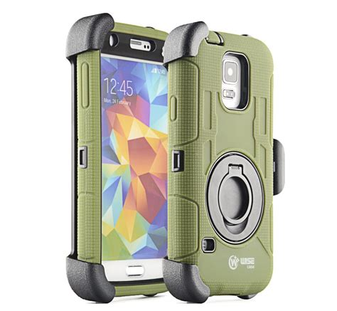 best galaxy s5 covers 10 of the best shockproof phone cases