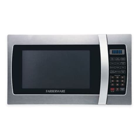 bed bath beyond microwave buy stainless microwaves from bed bath beyond