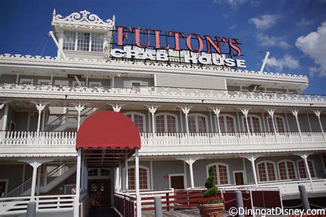 fultons crab house fulton s crab house
