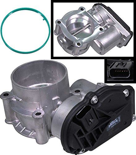 apdty 088411 electronic throttle body actuator iac idle air control valve assembly fits select
