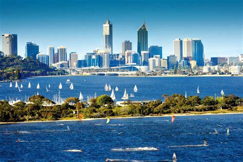 best water sports in perth australia