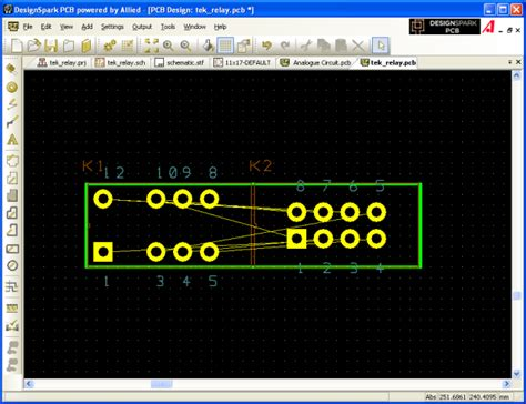 free pcb layout software reviews designspark pcb to schematic designspark pcb free