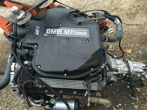 bmw m5 engine 2000 2003 bmw e39 e52 z8 m5 engine motor s62 v8 5 0 liter