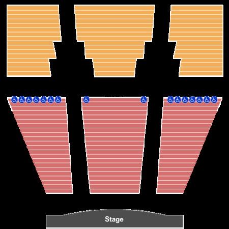 alabama theater seating chart myrtle the palace theatre tickets in myrtle south carolina