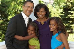 Obama First Family by Obama Entertainment Barack Obama Family