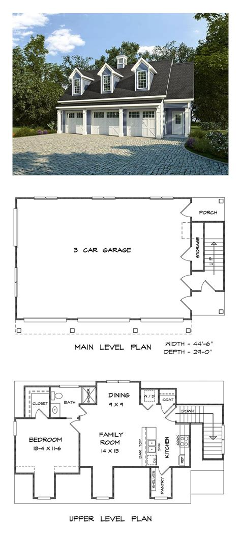 garage floor plans with apartments best 25 garage apartments ideas on garage