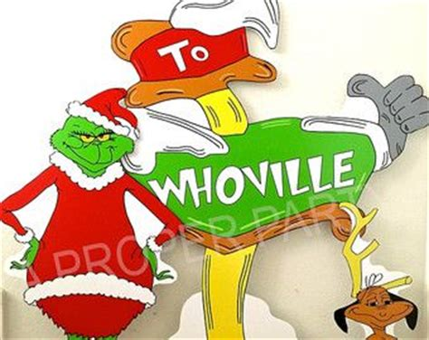 grinch whoville welcome pillow set 14 x best 20 grinch who stole ideas on