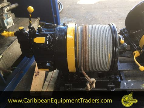 gardner denver air tugger caribbean equipment