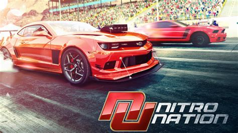 nitro nation drag racing mod apk 5 9 andropalace