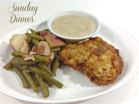 fried chicken with gravy recipes and ramblings with the tumbleweed contessa