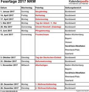 Kalender 2018 Nrw Vorlage Kalender 2018 Nordrhein Westfalen Nrw Vorlage 1