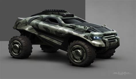 future military vehicles concept cars and trucks concept military vehicles by