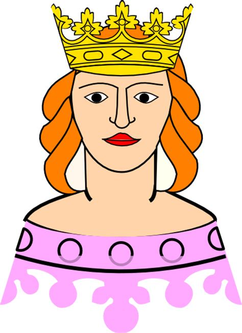 free printable clipart of a queen queen free clipart