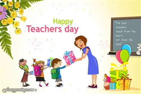 Teachers Day Cards Images teachers day greetings images pictures fancygreetings