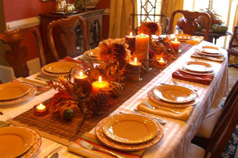 thanksgiving table thanksgiving pinterest