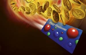 Future Shop Gift Card Online - coin op amusements what does the future hold for payments intergame