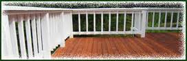 Best wood for decking ideas designs plans amp pictures