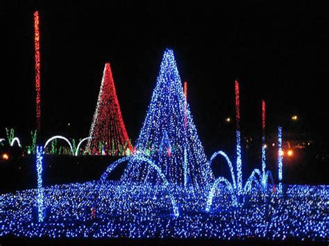 myrtle beach christmas lights shadrack s christmas wonderland