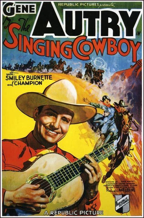 cowboy film 7 letters 53 best stars gene autry images on pinterest western