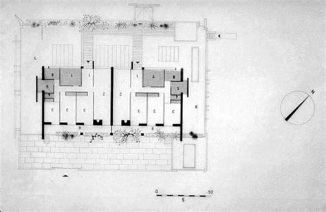 Post Office Floor Plan post office b amp w drawing first floor plan archnet