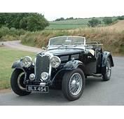 Auto Invest Classic Specialist Car Sales Devon Rare