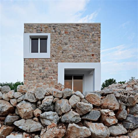 dva arhitekta country house design by dva arhitekta architecture interior design ideas and archives