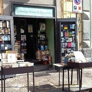 libreria scolastica napoli la libreria quot dante descartes quot e l opuscolo di gombrowicz