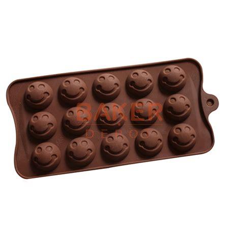 Silicone Mold 15 new 15 even silicone mold mario avatar smile silicone chocolate mould tray mold diy