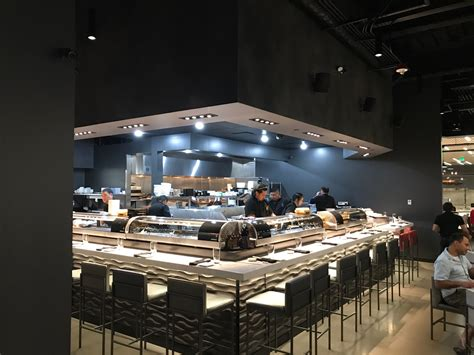 Nordstrom Rack Factoria Mall by Japanese Restaurant Japonessa Now Open At Lincoln Square