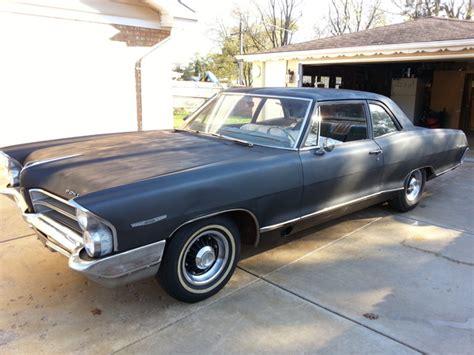 Craigslist Pontiac Il by 1965 Pontiac For Sale In Tinley Park Il