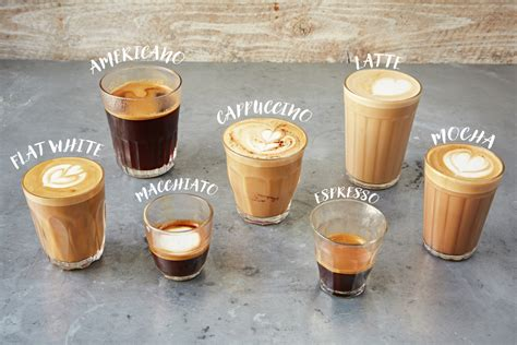 The ultimate coffee guide   Jamie Oliver   Features