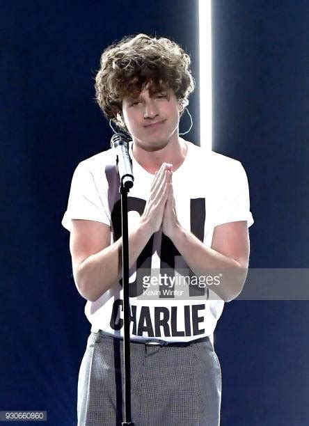 charlie puth november 2018 charlie puth stock photos and pictures getty images